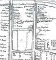 67 plan de Marciac 1789 Baudean