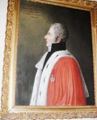 59 De Long Clément 1762 1827 1828 recto port mairie