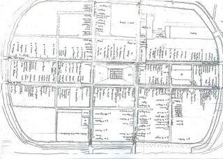 66 plan de Marciac 1789