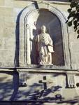 Mois de juin saint Médard