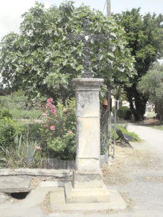 Croix rue de Juillac 2