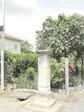 Croix rue de Juillac 1