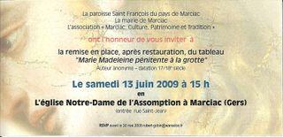 Invitation p3 invitation