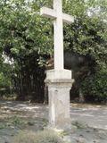 Croix rue Monlezun
