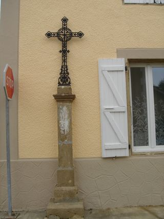 Croix de Notre Dame