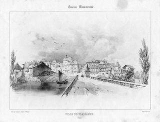 130809 A Lagorse Plaisance gravure G M