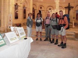 JP 2009 Premiers visiteurs 001