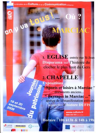 JEP Affiche 2009 scan Ms