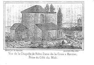 NDC dessin de Clausade