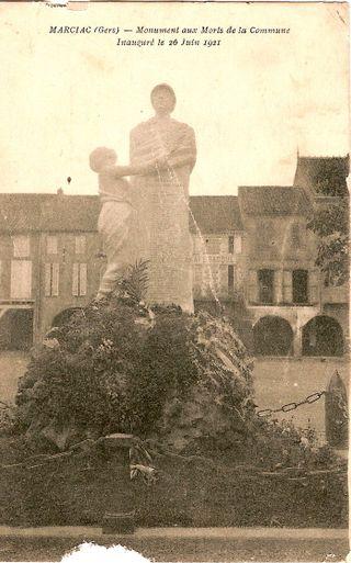 Monument aux morts - 0042