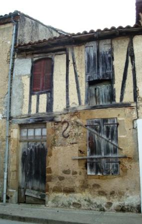 Maison 2 rue de Juillac coimp