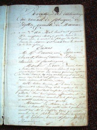 Reg Par 1840 p1 Daurio 82