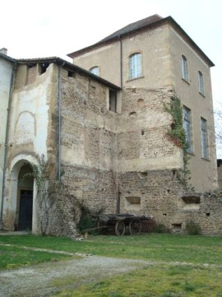 Forum abbaye 3 tour recul comp