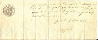 De Resseguier Bezian reu 1852 comp