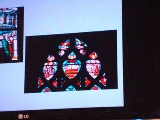 Séance 3 11 9 détail  vitrail Arnaud de Moles comp