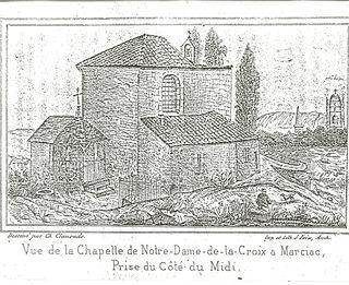 NDC dessin de Charles Clausade 1850 1851