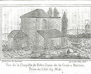 NDC dessin de Charles Clausade 1850 1851 comp