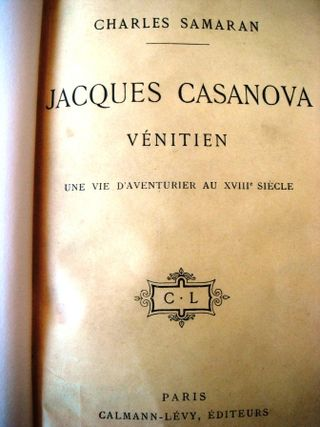 Ch Samaran et Casanova (470 p) 001 comp