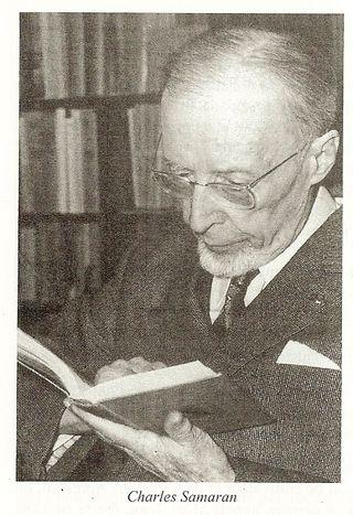 Samaran Charles 1