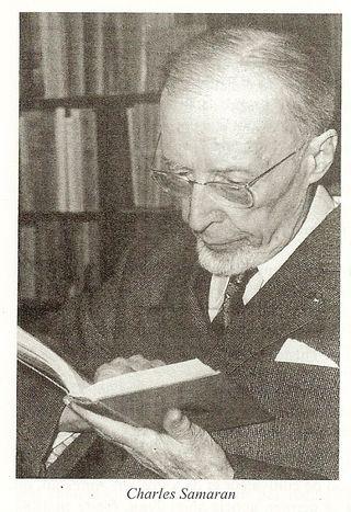 Charles Samaran