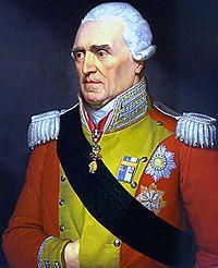 Frederic Auguste 1er roi de Saxe
