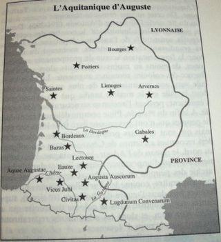 Carte 2 l'Aquitaine d'Auguste comp 3