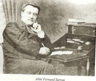 Sarran Fernand