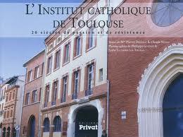 Insitut catholique de Toulouse