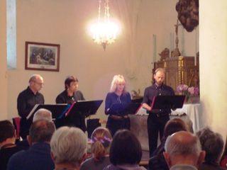 Quatuor Chorrelidia comp