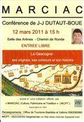 Conf 12 mars 2011 Dutaut-Boué  affiche corrigée 6 01 2011 comp