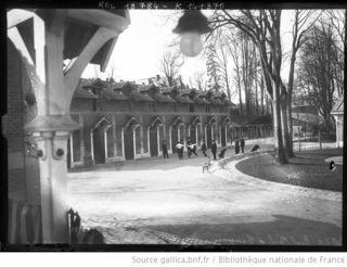 467px paul de cassagnac duel épé mauras 26 02 1912