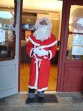 Marché de Noël Père Noël OT comp
