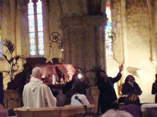 Messe gospels 4 groupe gros plan comp