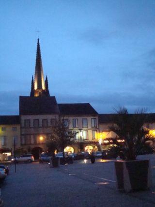 Place nuit 5 église comp
