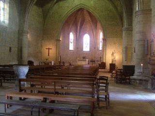 Adieu Alban Destournes 2 7 5 2012 église
