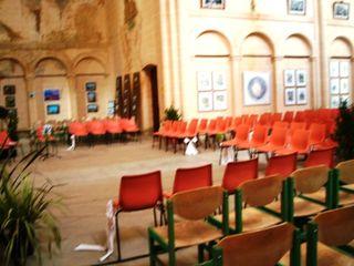 Mariage 7 église comp