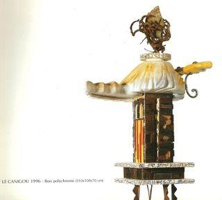 4 Vidat sculpture le Canigou comp