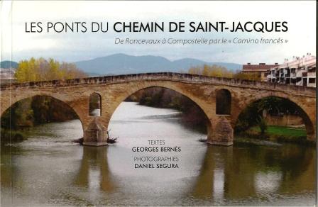 Bernès recto Les ponts du Chemin de St Jacques 1 comp
