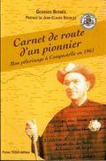 Bernès G recto carnet de route d'un pionnier comp