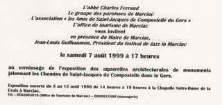 2 invitation expo de 1999 comp