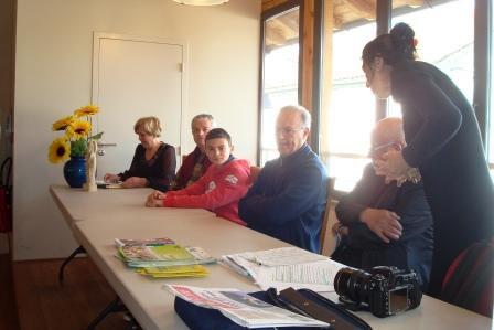 4 conférence débat C courtoirs GP Menal Henri Zappata Ségura C Viincent comp