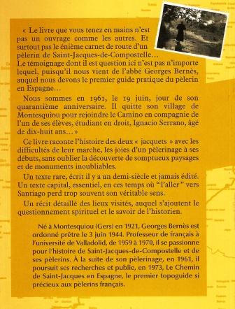 Bernès G verso carnet de route d'un pionnier comp