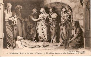 Mise au tombeau 055