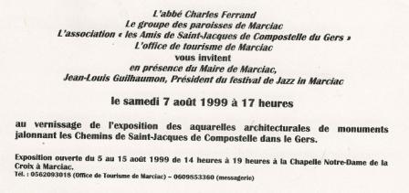 2 invitation expo de 1999 comp