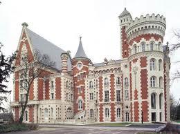 Château Hennemont St Germain en Laye