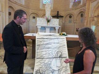 3 vicaire et Lesley comp