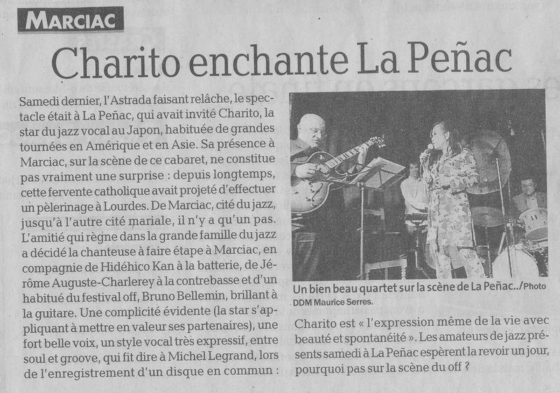 Star du Jazz 1