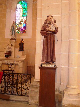 St Antoine du curé Gaye 2