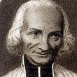 Saint curé d'Ars Jean-Marie Vianney 1786 1859