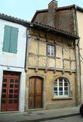 Maison 1 rue de Juillac